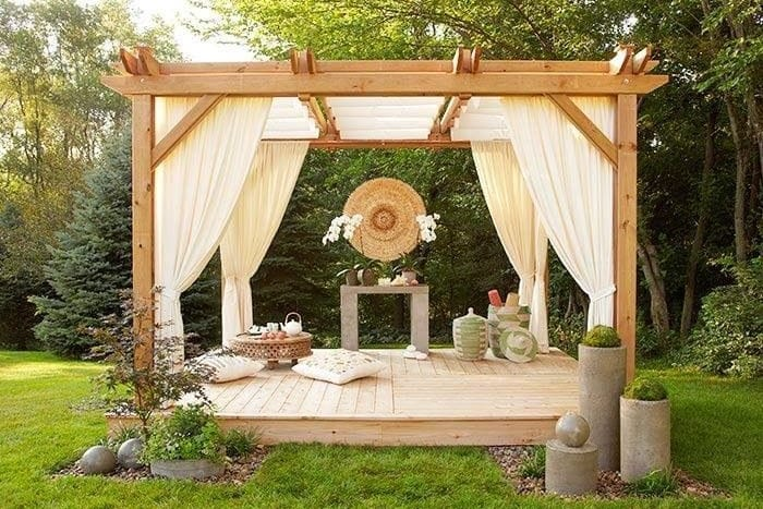 prix pergola comment l 39 estimer devis pergola en ligne gratuit. Black Bedroom Furniture Sets. Home Design Ideas