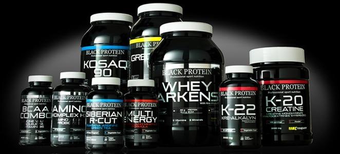 Avis sur la whey protéine Whey Arkens de Black Protein