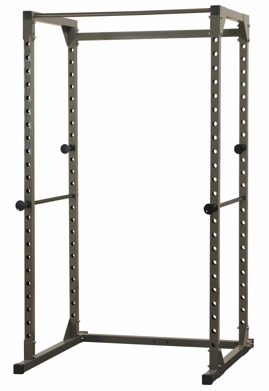 Cage à squat Best Fitness BFPR100 Power Rack