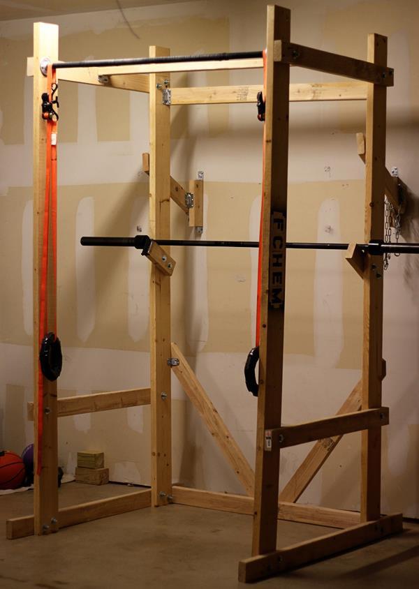 Rack Et Cage 224 Squat Notre S 233 Lection Des Meilleurs