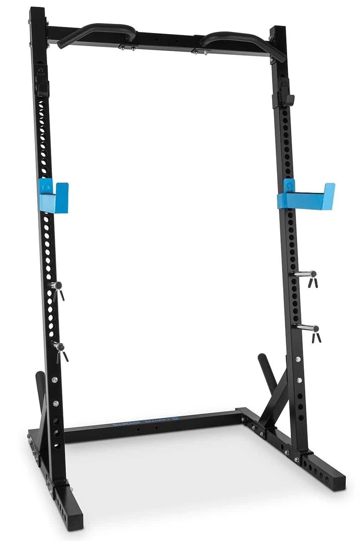 Rack à squat Capital Sports Racktor