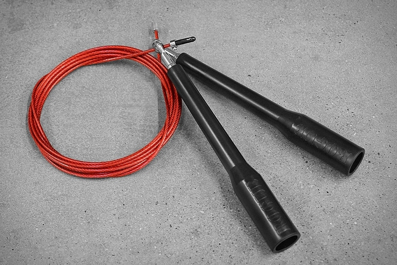 Corde à sauter speed rope CrossFit