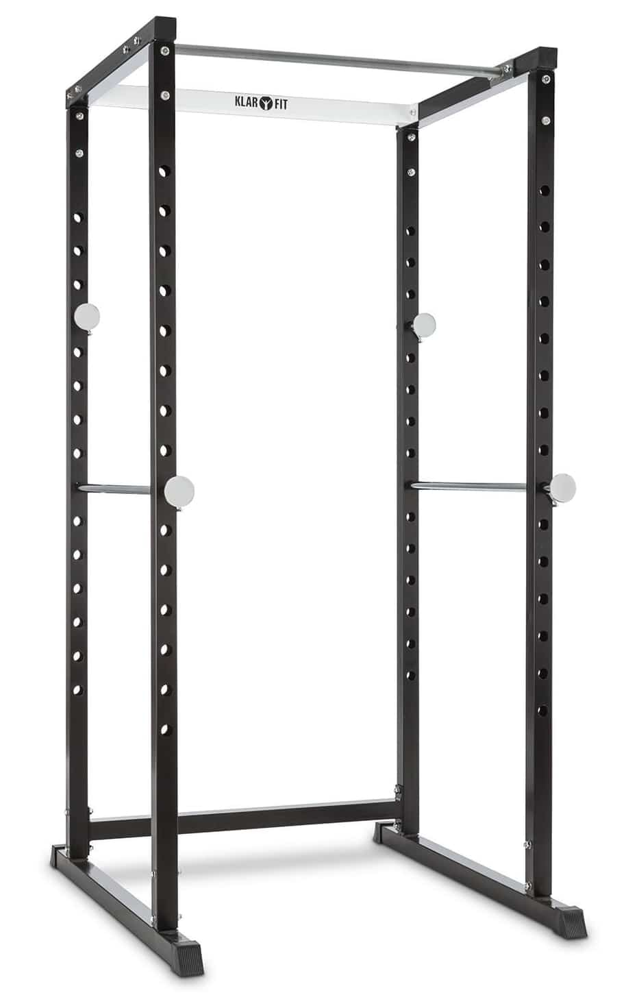 Cage à squat KlarFit PR1000 Power Rack
