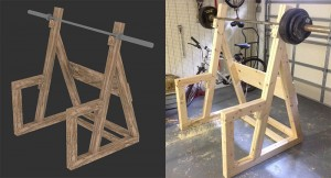 power-rack-maison