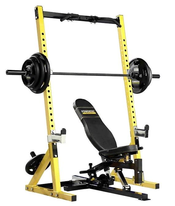 Rack à squat
