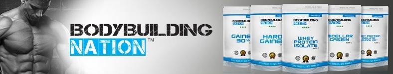 Test de la Whey Protein de Bodybuilding Nation