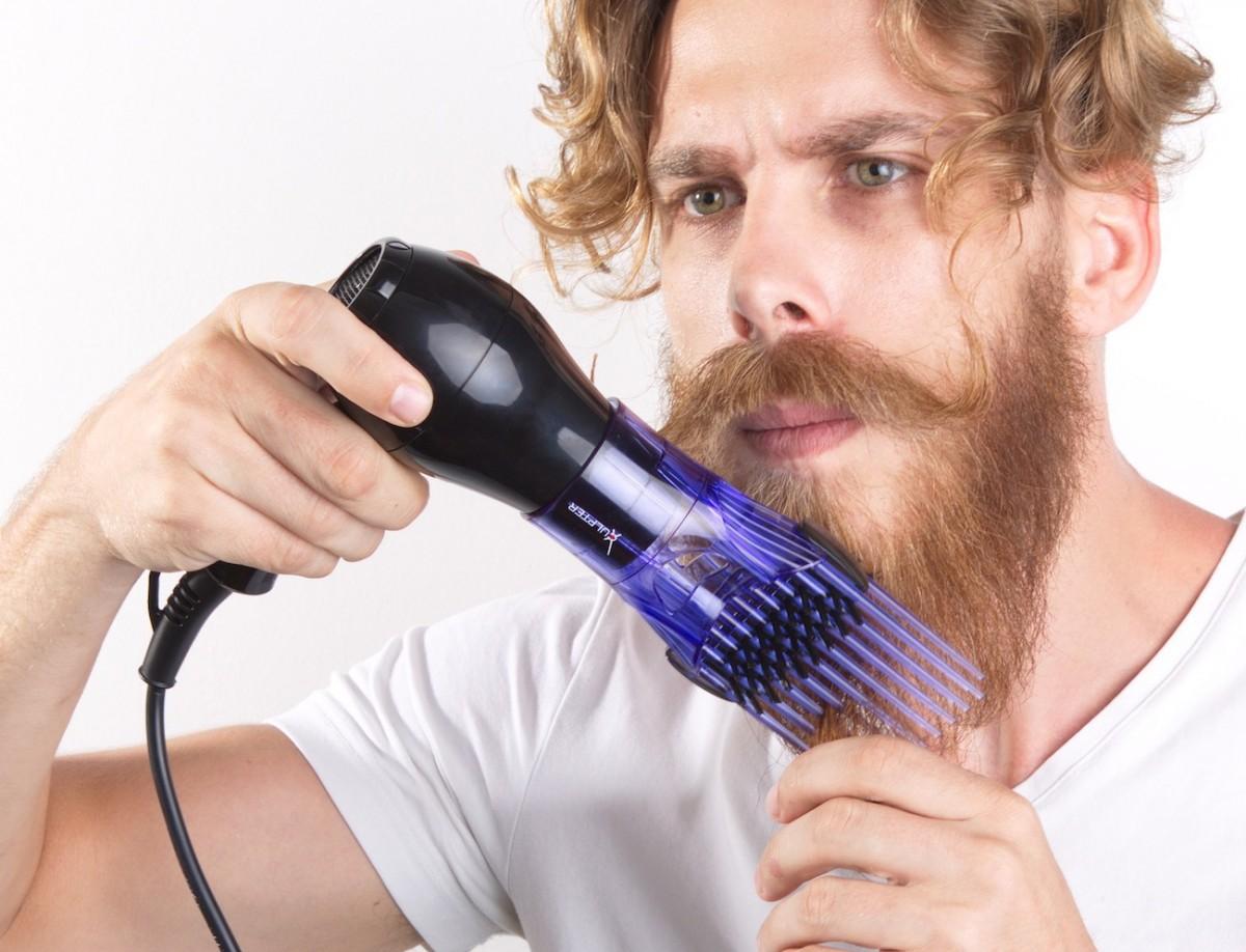 Test du sèche-cheveux Xculpter Wild