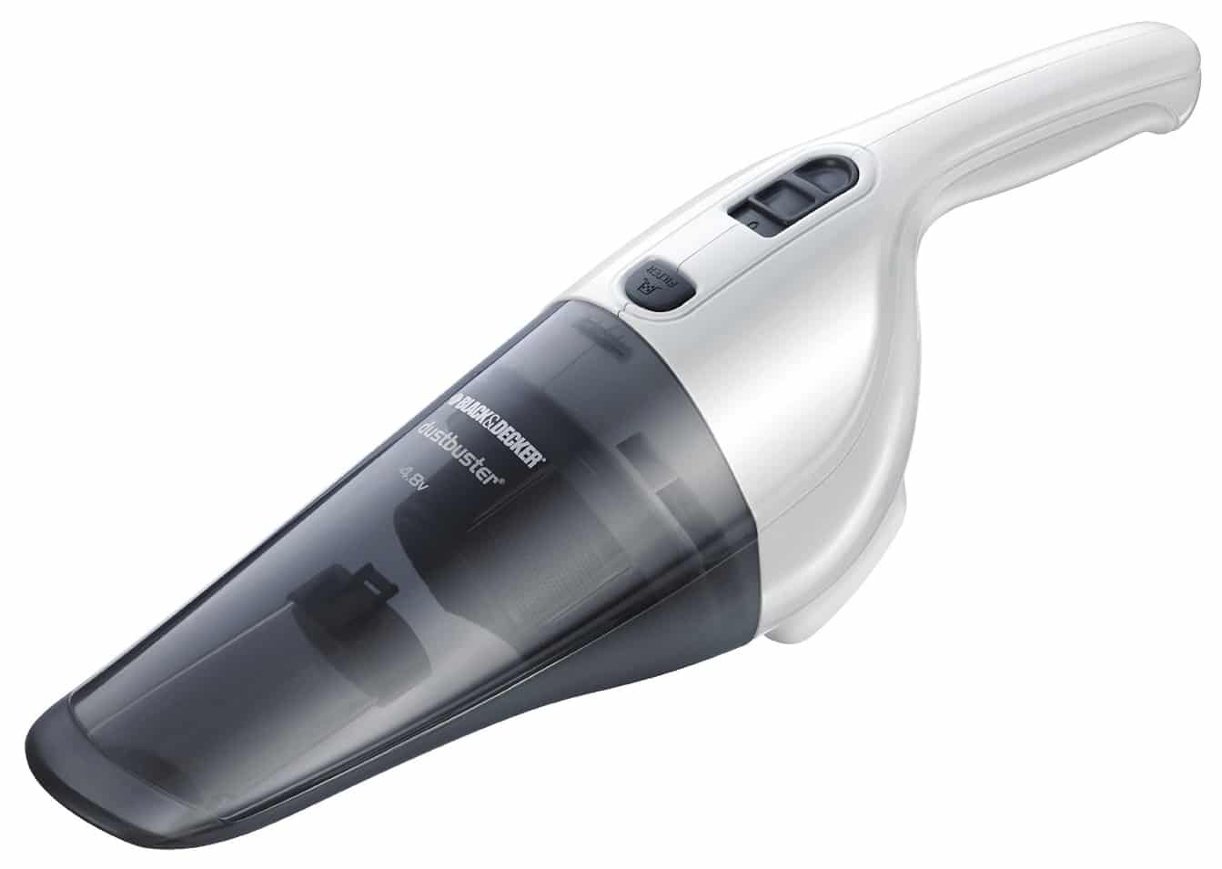 Black & Decker Dustbuster NV4820N