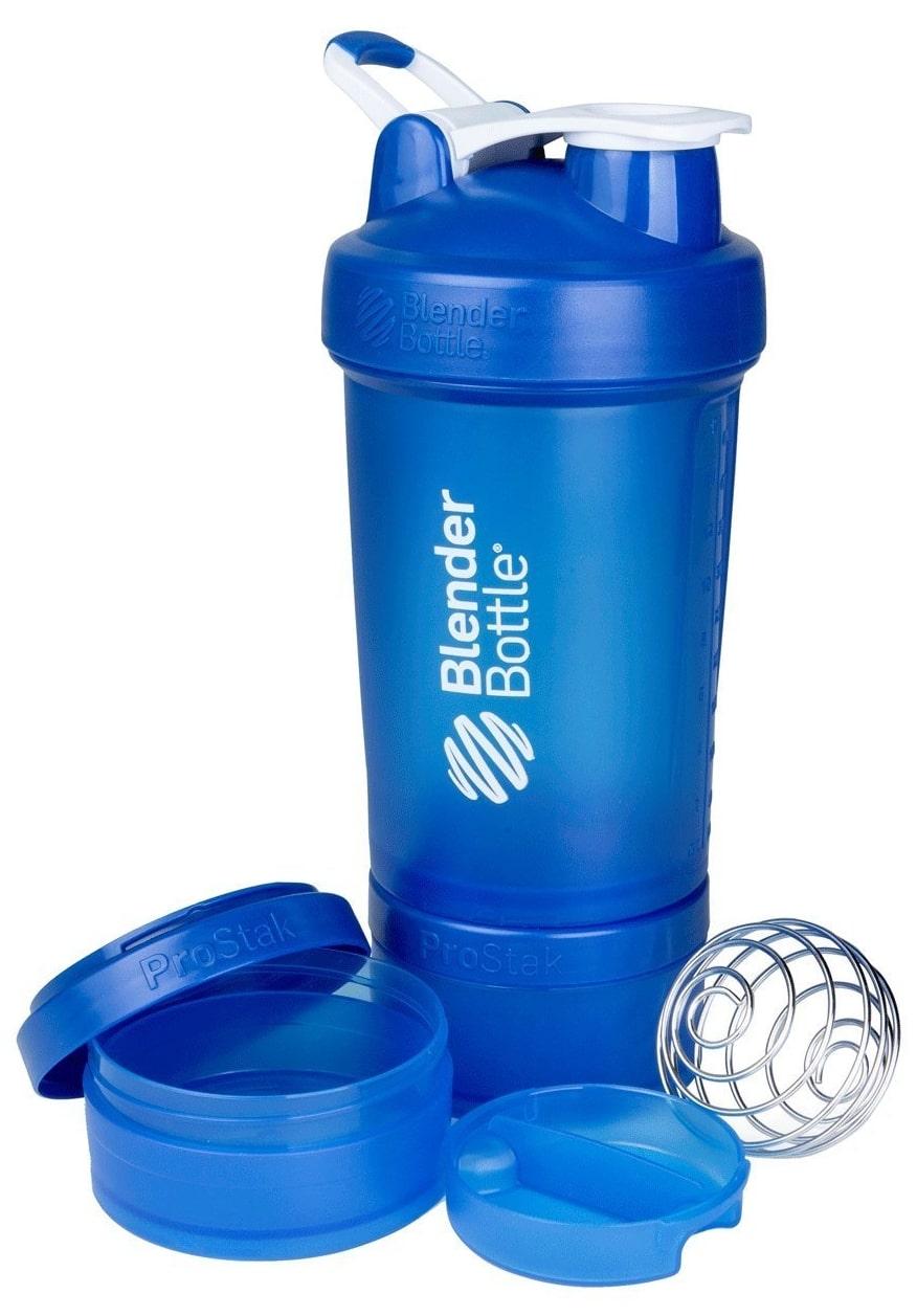 Shaker protéine Blender Bottle Prostack