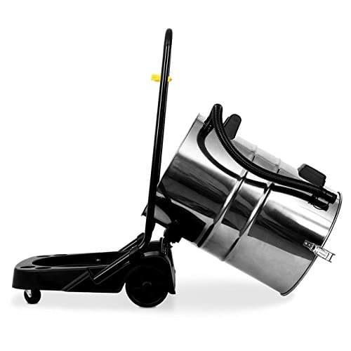 Cuve aspirateur eau et poussières