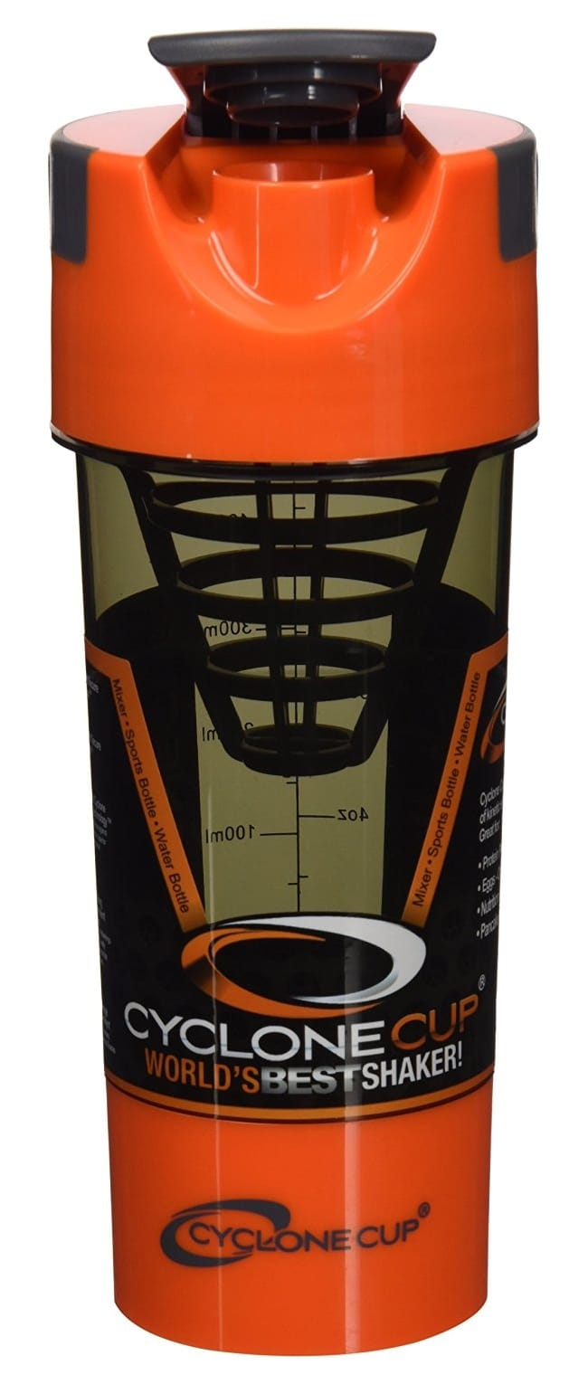 Shaker protéine Cyclone Cup