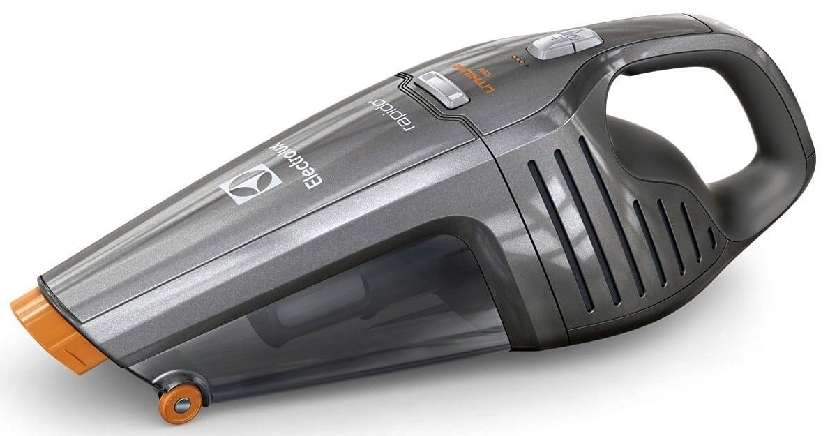 Electrolux Rapido ZB6118T