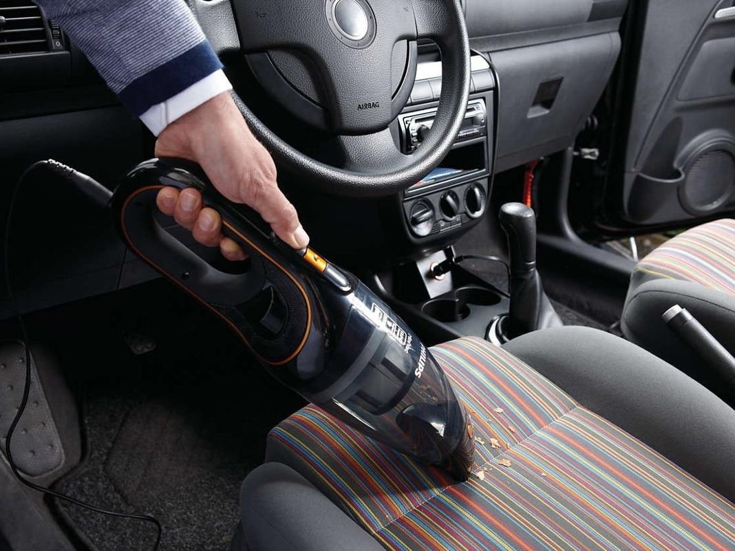 Philips MiniVac FC6149/01 pour la voiture