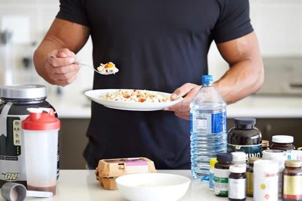 Whey protéine danger inutile