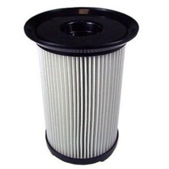 Fonctionnement aspirateur filtre