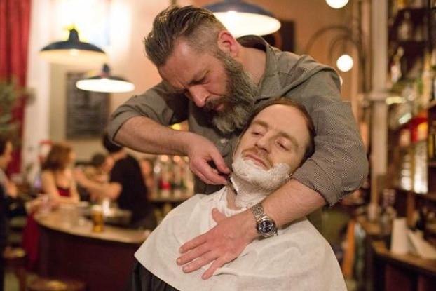 Trouver barbier avec Labonnecoupe.com