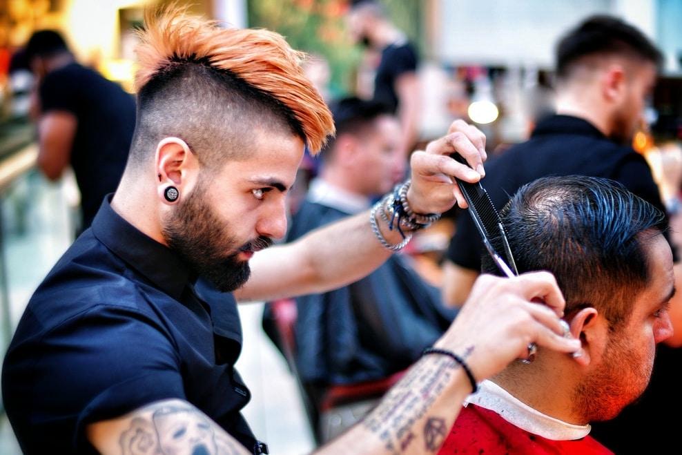 Trouver coiffeur avec Labonnecoupe.com