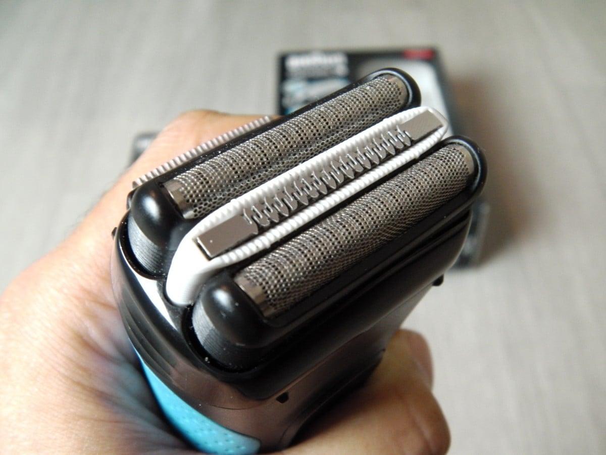 Avis rasoir Braun Series 3 3040s