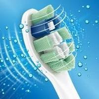 Brosse à dents électrique sonique