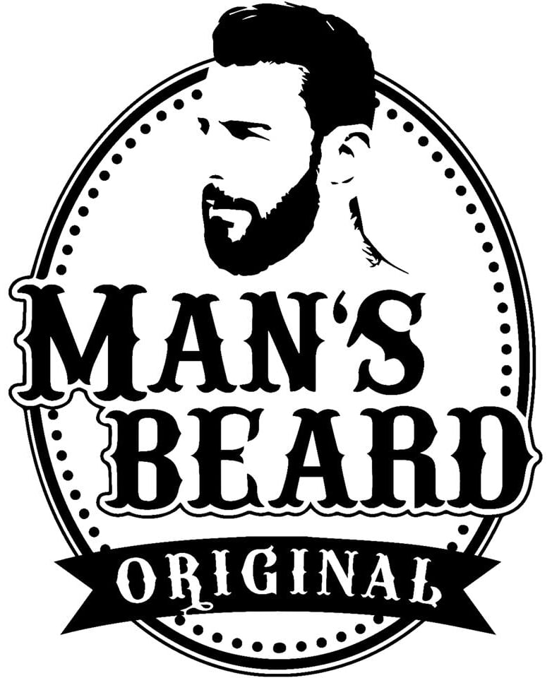 Logo Man's Beard