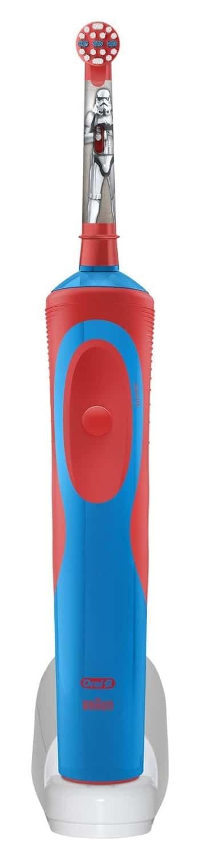 Brosse à dents électrique Oral-B Stages Power