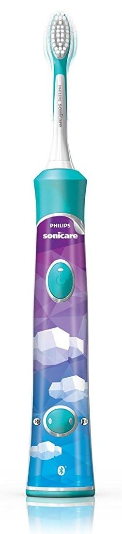 Brosse à dents électrique Philips Sonicare for Kids HX6321/03