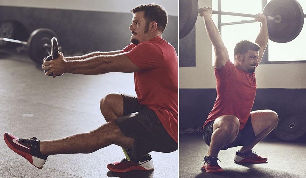 Avis sur les Nike Metcon 2