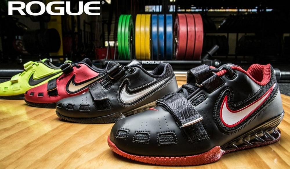 Avis sur les Nike Romaleos 2