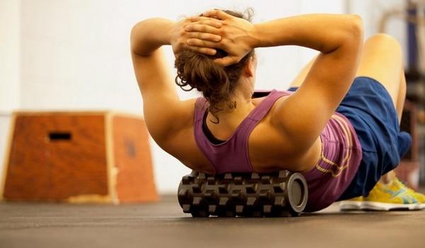 Avis sur le rouleau de massage Rumble Roller