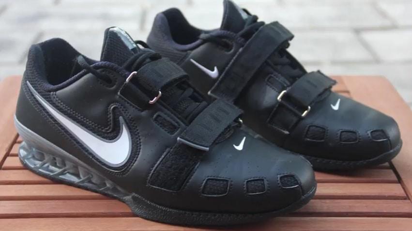 2Notre Test Et Nike Avis Romaleos BedCxo