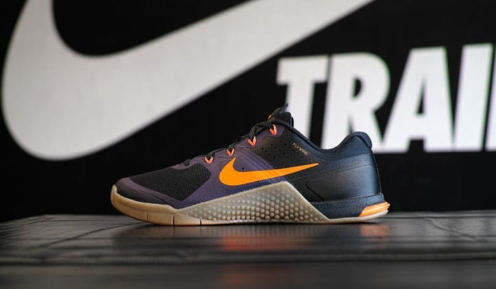 Test des Nike Metcon 2