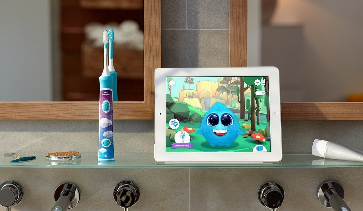 Test de la Philips Sonicare for Kids HX6321/03