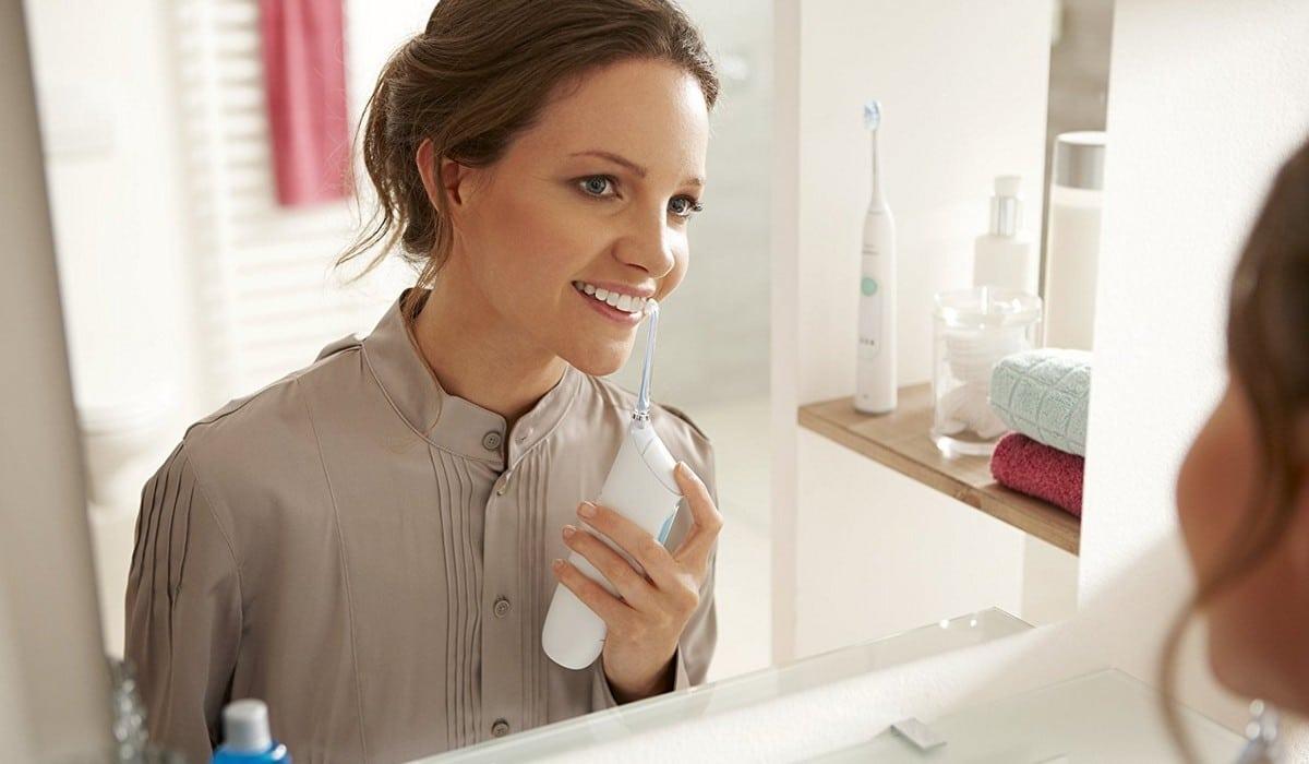 Choisir jet dentaire hydropulseur