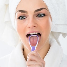Comment nettoyer sa langue