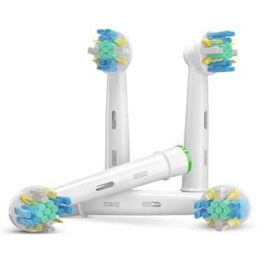 Comment nettoyer sa brosse à dents électrique