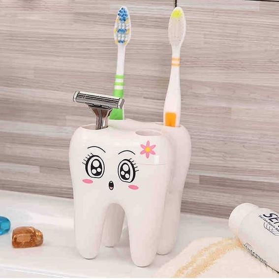 Comment nettoyer sa brosse à dents et la ranger correctement