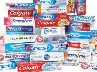 Dentifrices, lequel choisir