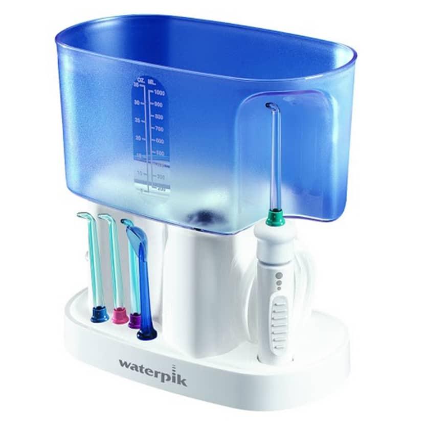 Jet dentaire hydropulseur familial