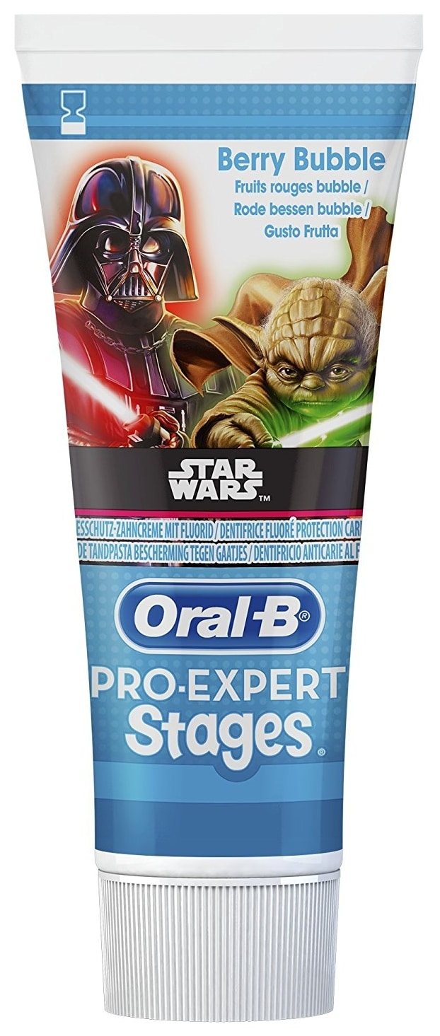Dentifrice Oral-B Pro Expert Stages