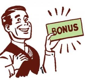 Guide bonus