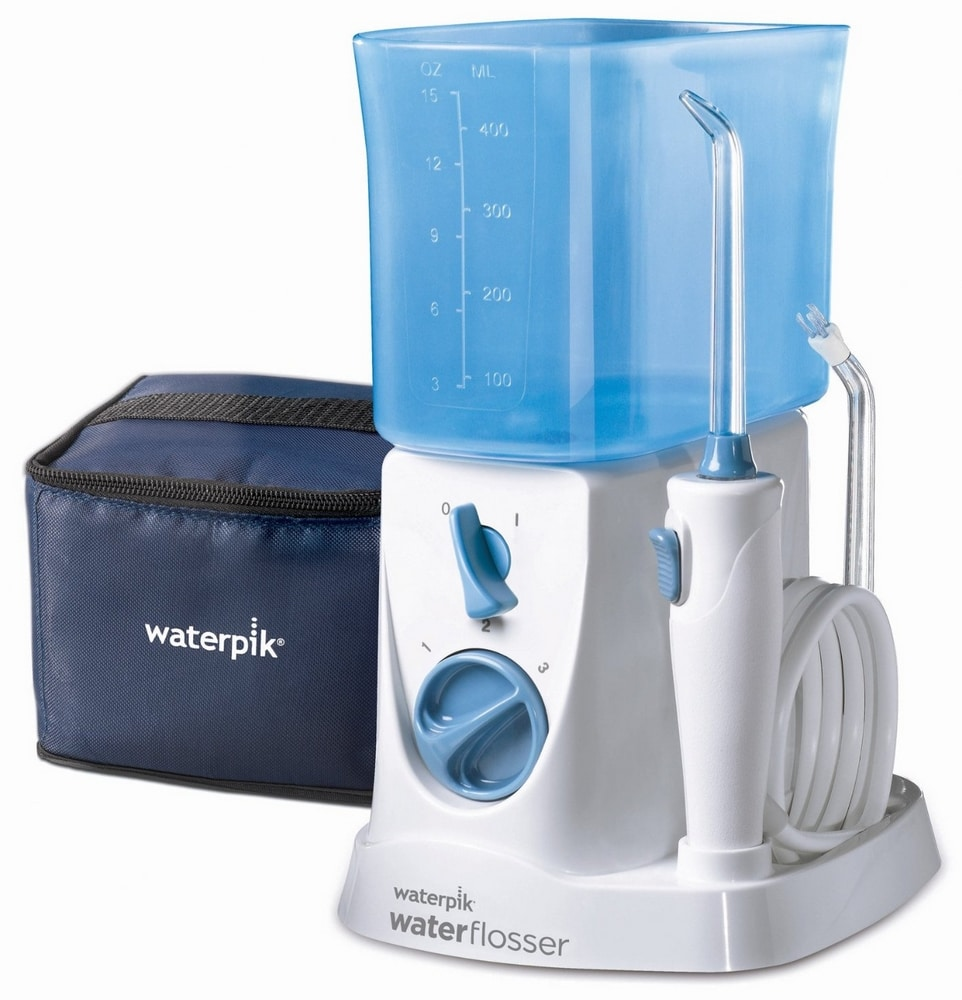 Jet dentaire Waterpik WP-300 Traveler