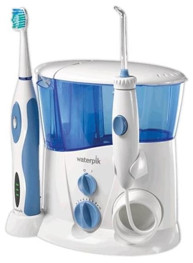 Jet dentaire Waterpik WP-900 Station Complete Care