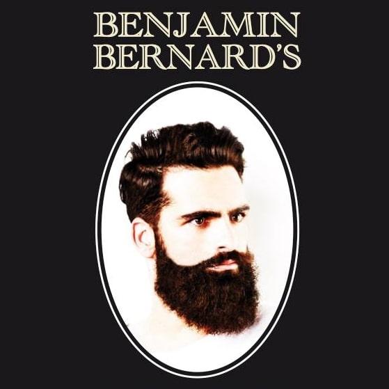 Logo Benjamin Bernard