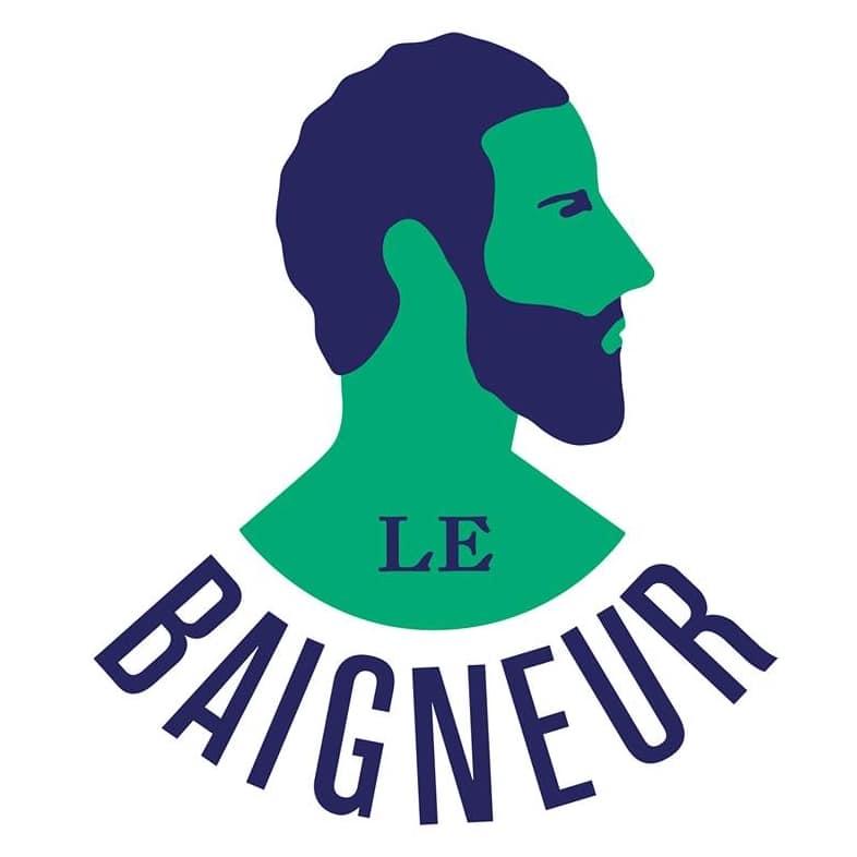 Logo Le Baigneur