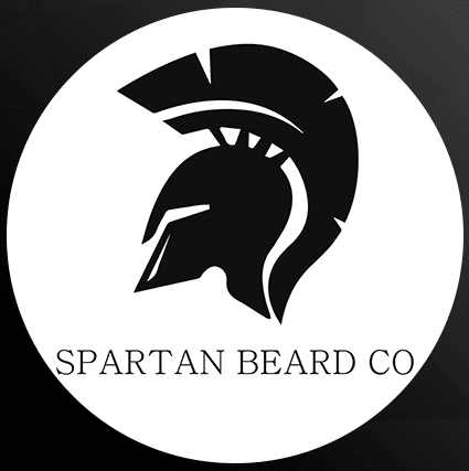 Logo Spartan Beard Co