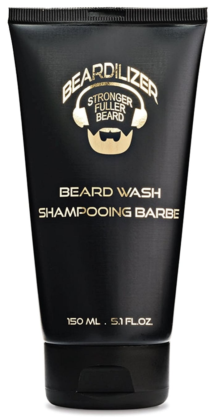 Shampoing pour barbe Beardilizer