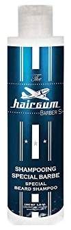 Shampoing pour barbe Hairgum