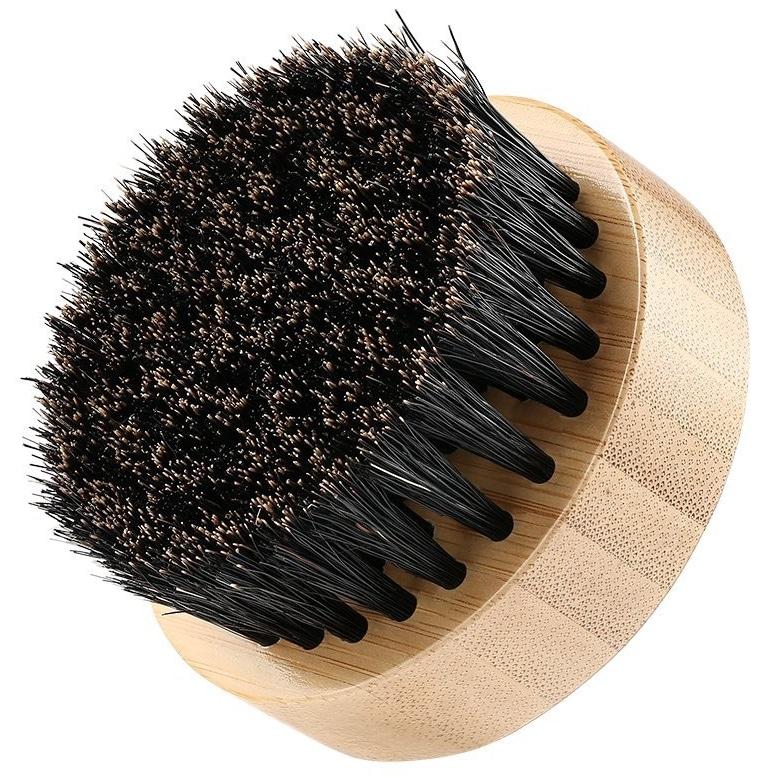 Brosse à barbe Plemo