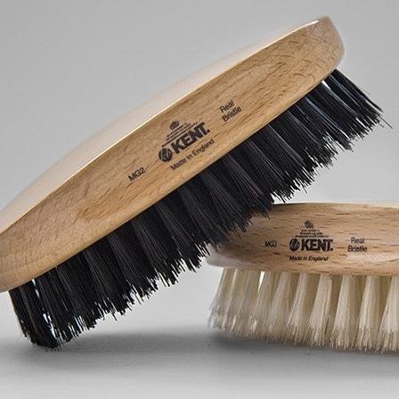 Les meilleures brosses à barbe en poils de sanglier