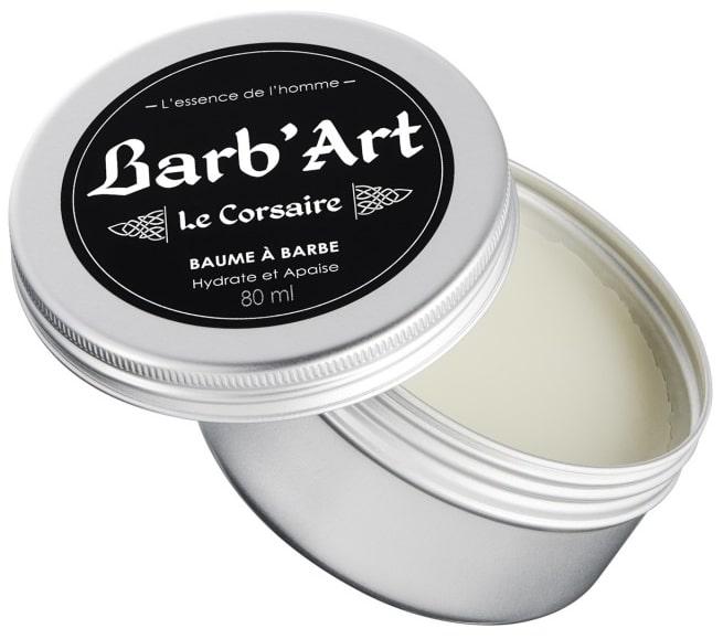 Baume à barbe Barb'Art Le Corsaire